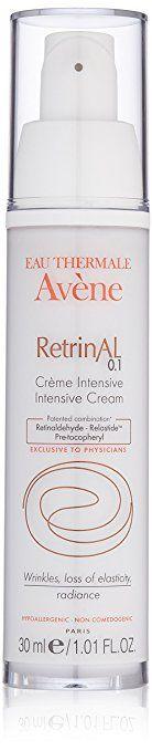 Eau Thermale Avène RetrinAL 0.1 Intensive Cream, 1.01 fl. oz.