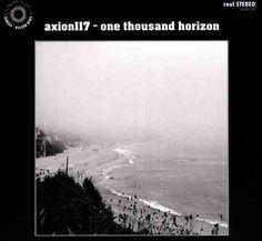 Axion117 - One Thousand Horizon