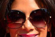 Nicole Scherzinger Novelty Sunglasses