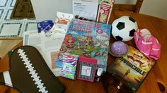 Mama Smith's Review Blog: October The Surviving Momhood Box