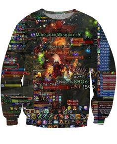 WOW Overload Sweatshirt