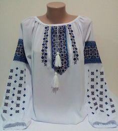 Items similar to Embroidered blouse Flowered embroidery Chiffon shirt for womens Ukrainian vyshyvanka Ukrainian style Boho style on Etsy Shirt Embroidery, Vintage Embroidery, Machine Embroidery, Flower Embroidery, Embroidered Clothes, Embroidered Blouse, Spring Shirts, Chiffon Shirt, Blouse Styles