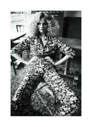 Go Haute-Hippi with Magdalena Frackowiak in Vogue Russia - fashionCOW Vogue Fashion, 70s Fashion, High Fashion, Fashion Beauty, Vintage Fashion, Magdalena Frackowiak, Mario Sorrenti, Paolo Roversi, Ellen Von Unwerth