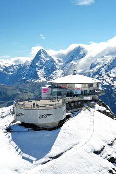 James Bond, Bus Camper, Vw Bus, Brunch, Switzerland, Traveling, Dressing, Around The Worlds, Architecture