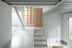 ARQA - Storage House, Tokyo, Japan
