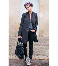 @Alexandra M What Wear - Coline of Et Pourquois Pas Coline
