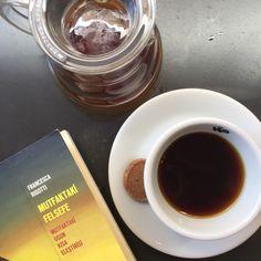 Pazar kahvesi...