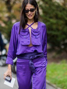 Selon Pantone, 2018 sera ultra violet ou ne sera pas !
