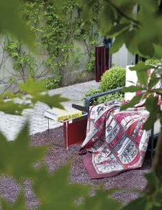 Un oasis en Madrid - ELLE.ES