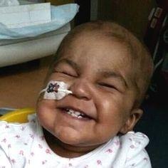 Tratamento inédito reverte leucemia 'incurável' de bebê