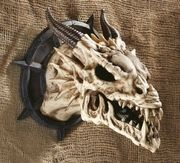 Dragon Skull trophy!!!!