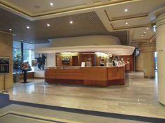 Rezeption - Lobby & Eingang Bilder - Panorama Hotel Prague