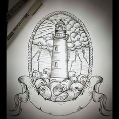 Love the waves Tattoo Sketches, Tattoo Drawings, Body Art Tattoos, Drawing Sketches, Sleeve Tattoos, Art Drawings, 4 Tattoo, Tattoo Outline, Unique Tattoos