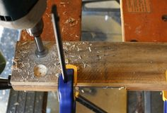 Drilling_with_a_forstner_drill_bit_eHow