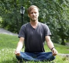 A post-work meditation for total relaxation in three minutes or less.