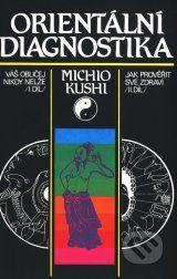 Orientalni diagnostika (Michio Kushi)