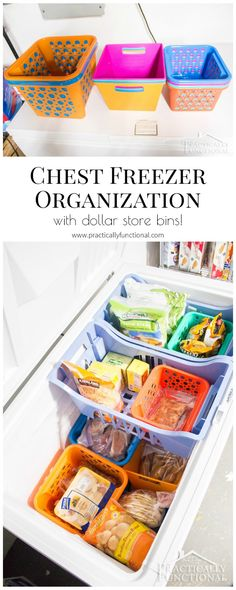 With the new year upon us, many of us have a New Year's resolution to get more organized. These 11 Best Dollar Store Organization Hacks are easy to implement and can help us on our way to an organized year! Plus, they're perfect money saving projects.