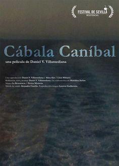 Cábala Caníbal (2014), de Daniel V. Villamediana