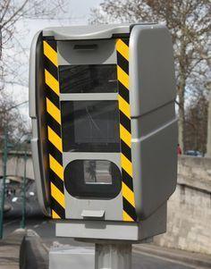 France : Ne pas payer une amende en toute légalité.