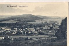 Bad Salzschlirf 1930
