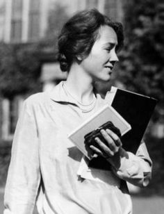 """Anne Morrow Lindbergh. """"I do not believe that sheer suffering teaches. If suffering alone taught, all the world would be wise, since everyone suffers. To suffering must be added mourning, understanding, patience, love, openness, and the willingness to remain vulnerable."""""""