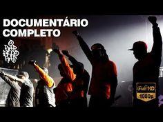O Rap Pelo Rap | Documentário Completo (dirigido por Pedro Fávero) - YouTube