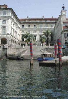 Isola Bella-  Italy-  Borromeo family