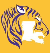 LSU Gameday Shirts | LSU Football T-Shirts LOVE this picture!!