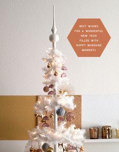 A Happy Mundane Terracotta Holiday 2013 / Happy Mundane   Jonathan Lo