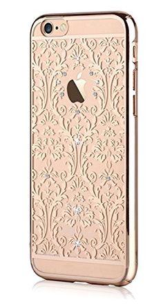 42 Best bling bling Swarovski crystal case images  10414161ff