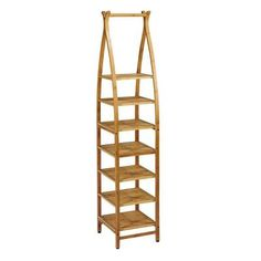 i like this 4 tier bamboo caddy stand a lot for the main bathroom oh see dee pinterest