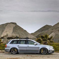 The Wagoonies: Photo Audi Wagon, G Wagon, Nardo Grey, Audi S4, Station Wagon, Volkswagen Golf, Custom Cars, Cars And Motorcycles, Cool Cars