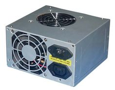 A POWER SUPPY UNIT (PSU) converts mains AC to low-voltage regulated DC power for the internal components of a computer.