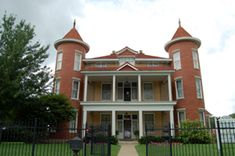 Belvidere Mansion today - Legend and Stories, Haunts