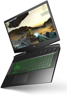 Read about the things we discovered during our Pavilion i5 GTX 1650 review and find out if it's the right gaming laptop for you