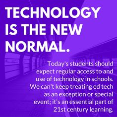5 Mistakes I Made With Educational Technology | Tech Learning