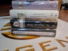 [News] Gewonnen beim Loewe Verlag Gewinnspiel ~ Book-Challenges
