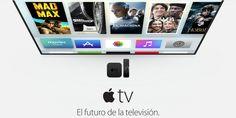 La Apple TV 4 se podrá conectar a altavoces inalámbricos - http://www.actualidadiphone.com/la-apple-tv-4-se-podra-conectar-a-altavoces-inalambricos/