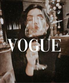 Vogue Aesthetic