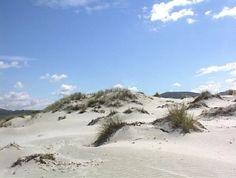 The Most Beautiful Beaches In Italy - Porto Pino