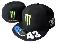 Monster Energy hat (52) , wholesale for sale  $4.9 - www.hatsmalls.com