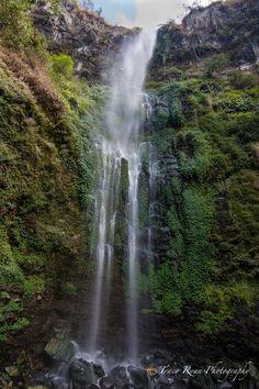 Air Terjun (water fall) Coban Rondo, Batu, Malang, Java. :)