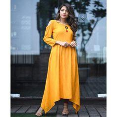#kurties  #kurtiesdesign  #kurtiespettern  #kurtiesindian  #kurtiescoldsholderkurties  #kurtiespakistani  #kurtiesplazzo  #kurtiesindowestern  #kurtieswithjeans  #kurtieswithjacket  #kurtiestops  #kurtiesneckless  #shortkurties  #longkurties  #kurtieswithpant  #kurtieslinen Yellow Kurti, Anarkali Kurti, Online Shopping Websites, Simple Dresses, Designer Kurtis, Womens Fashion, Collections, Clothing, Simple Gowns