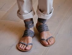 Chie Mihara for men. these sandles are so beautiful!