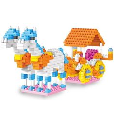 2017 New Building Blocks For Children Small Bricks 4 Design Boys Girls Kids Technic Educational Toys As Birthday Gift KF104