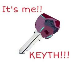 I'm your-- I'M YOUR P A L A D I N << I see the hiatus is going well --- Keith >>>> Whoever made this edit... you need to stop XD