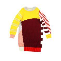 Stella Mccartney Kids - ELLSIE DRESS - Shop at the official Online Store