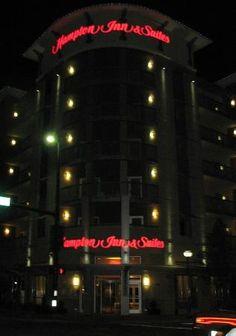 Downtown Chattanooga | Hampton Inn & Suites Chattanooga / Downtown, Chattanooga - TripAdvisor