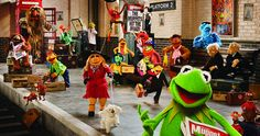 Which Muppets Thing Should You Watch Right Now?   Quiz