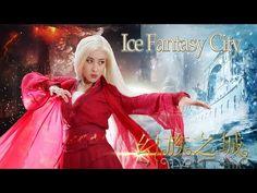Fantasy Movie 2020 电影   幻族之城 Ice Fantasy City 幻城, Eng Sub   玄幻爱情片 Full Movie 1080P - YouTube Ice Fantasy, Fantasy City, Fantasy Romance, New Movies, Disney Characters, Fictional Characters, Aurora Sleeping Beauty, Disney Princess, Movies
